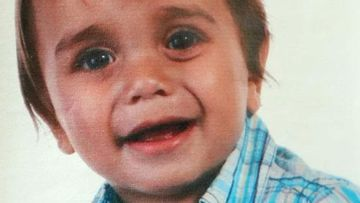 Two-year-old Zayne Colson died in 2017.