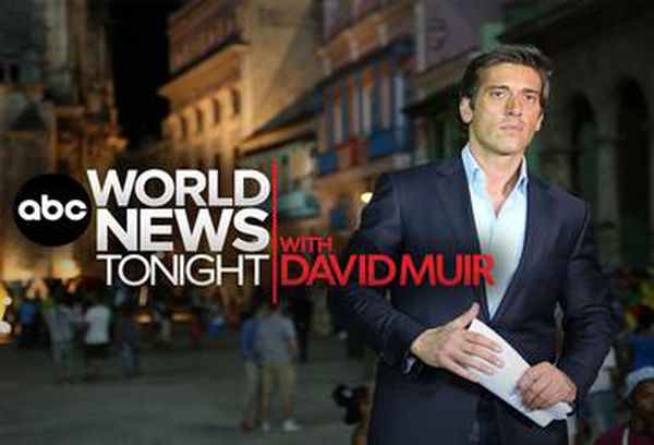 ABC America: World News Tonight