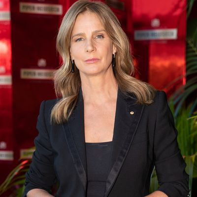 Rachel Griffiths: Now