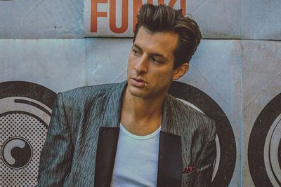 If Uptown has not funked you up yet, you have serious problems.<br/> <br/>With Mark Ronson's super-catchy collaboration with Bruno Mars hitting top spot on the charts, we can only imagine great things to come of the Brit muso's 2015 album <I>Uptown Special</I>... which combines the post-disco era, funk, soul and pop into one irresistable package. <br/><br/>Time to pull out the flares, FIXers.