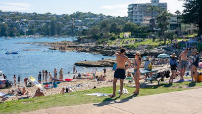 Northern Beaches lockdown