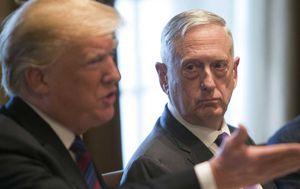 Former Defence Secretary tears into Trump's militarised handling of riots