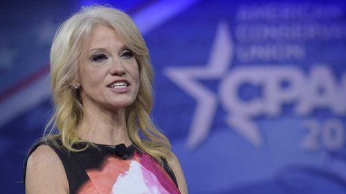 Kellyanne Conway doesn't have 'any evidence' of Obama wiretap