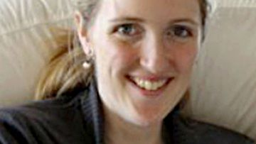 Katrina Dawson was killed by bullet fragments as police stormed the Lindt Cafe. (Supplied)