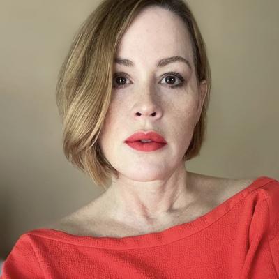 Molly Ringwald: Now