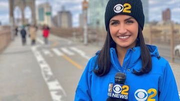 Nina Kapur, a US reporter, has died after falling from a moped that had been rented from a popular scooter sharing service in New York City.