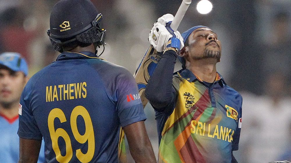 Dilshan guides Sri Lanka to six-wicket win