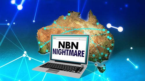 NBN is expected to be fully rolled out by 2020.