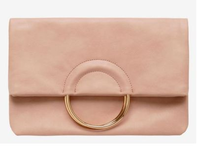 """<a href=""""http://www.seedheritage.com/p/sara-ring-clutch/5094061-688-OS-se.html#start=1"""" target=""""_blank"""" draggable=""""false"""">Seed Sara Ring Clutch in Blush, $59.95</a><br> <br> <br>"""