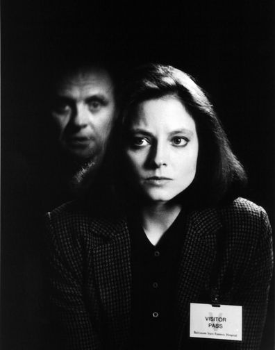 Anthony Hopkins, Jodie Foster