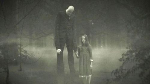 The Slender Man stabbing – May 2014