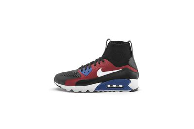<strong>Tinker Hatfield - Nike air Max Ultra Superfly T</strong>