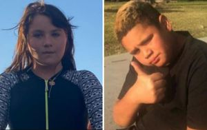 Police renew appeal to find children missing on the Gold Coast