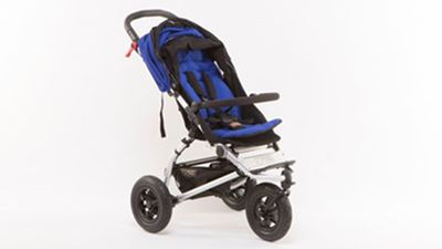 Mountain Buggy Swift 3.0 - $599 (2016)