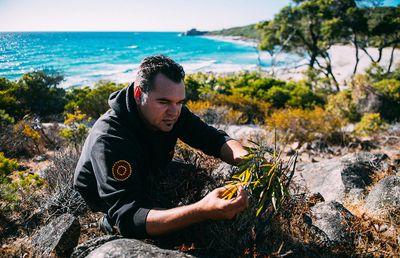 Koomal Dreaming, WA (Noongar Land)