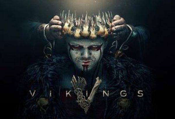 Vikings Tv Show Australian Tv Guide The Fix