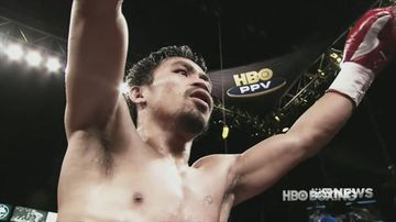 VIDEO: Boxing champions to fight in Brisbane