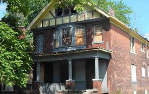 The houses you can buy for $1500 in Detroit