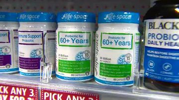Probiotic could cut bone loss in half