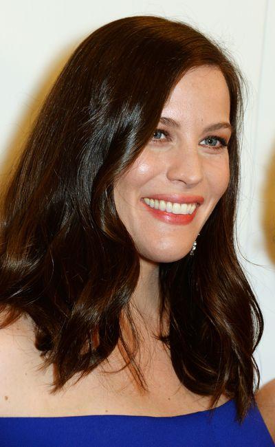 Liv Tyler, 38, actress