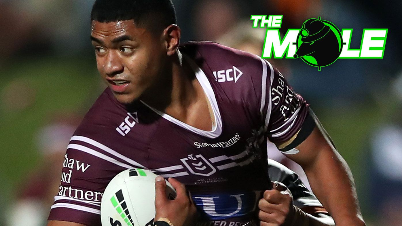 The Mole: NRL Integrity Unit investigating stabbing