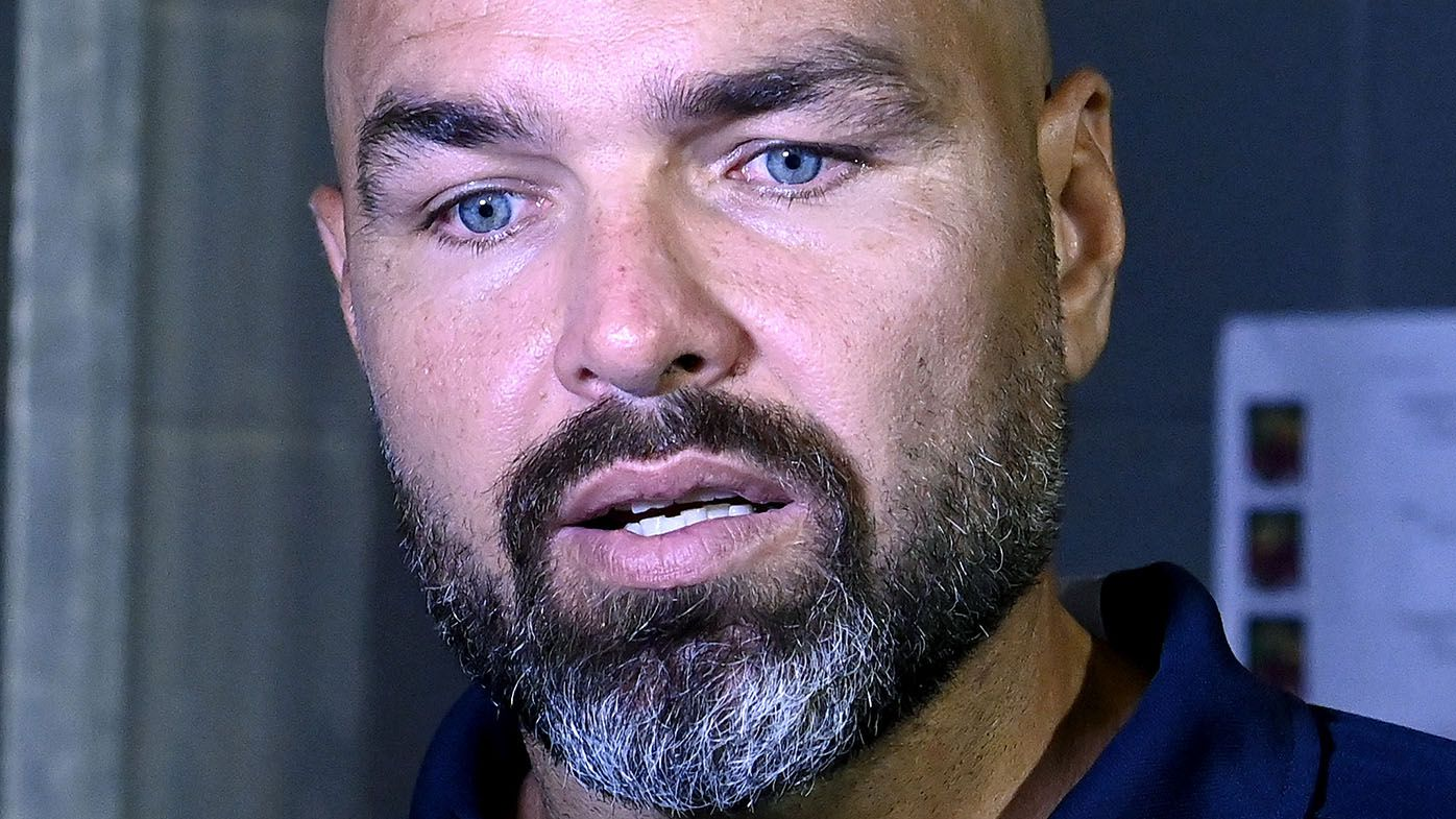 North Queensland Cowboys coach Todd Payten released from isolation