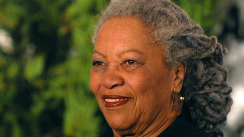 American author Toni Morrison dies aged 88 after brief illness