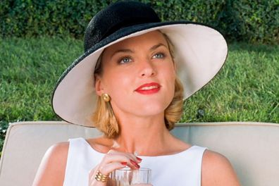 Meredith Blake in the Parent Trap