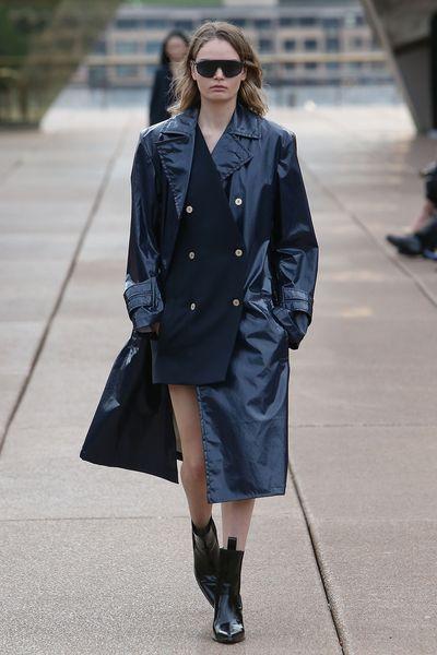 Dion Lee, Resort '18, Mercedes-Benz Fashion Week Australia