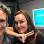 Kate Langbroek's dad made 'desperate' call to Dave Hughes to get her back home from Italy