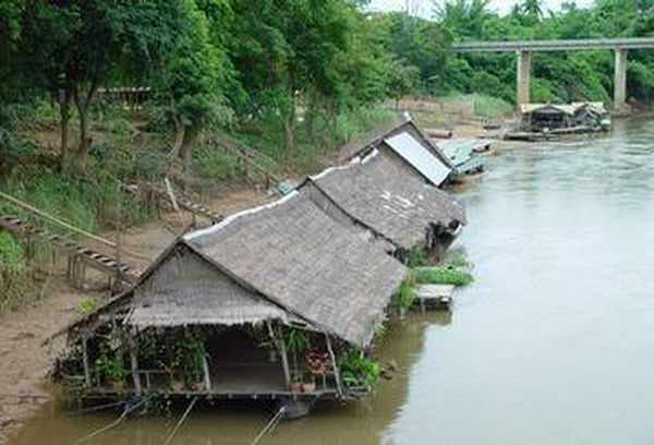 True Story of the Bridge Over the River Kwai