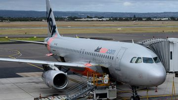 Jetstar staff have begun strike action for better pay and work conditions.