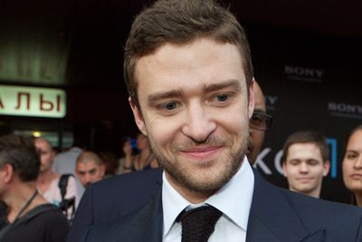 """Once a musician, always a musician. <b>Justin Timberlake</b> has admitted he can't listen to music while doing the deed because he gets too caught up in the tune! """"I have trouble having sex to music, because I start picking out the chords and become distracted!"""" he admitted."""
