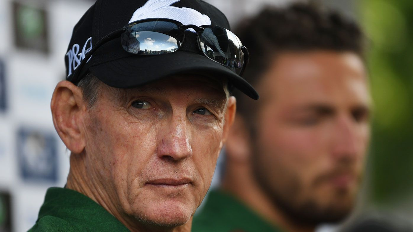 Bennett seeks $400,000 Broncos payout