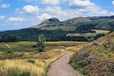 <strong>West Highland Way, Scotland&nbsp;</strong>