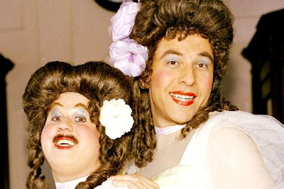 """<B>What's the story?:</B> <I>Little Britain</I> is responsible for scores of catchphrases, but one of the most infectious is this claim by David Walliams' unconvincing transvestite. Dressed in old-fashioned clothes, """"Emily"""" is always eager to let bystanders know exactly what gender """"she"""" is.<br/><br/><B>When to use it:</B> When only the best excuse will do. """"Take out the rubbish? But I'm a lady!""""<br/><br/><B>When not to use it:</B> There's never a bad time to declare one's lady-ness."""