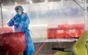 Coronavirus is causing a flurry of plastic waste