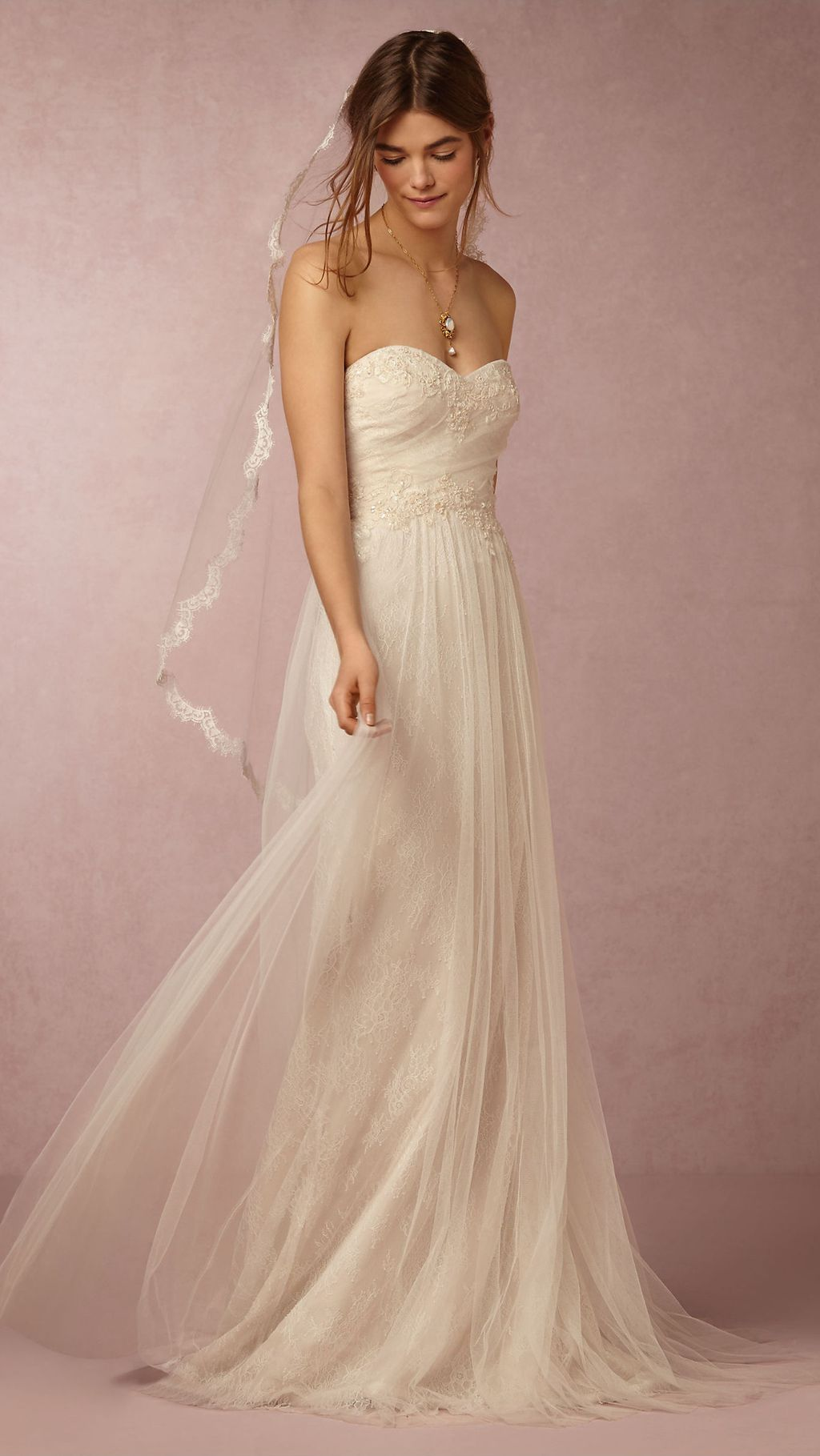 How to get a Marchesa wedding gown for less than $2500