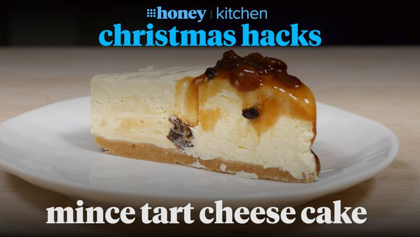 This is the mince tart hack that will blow you away this Christmas