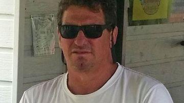 Joseph Casagrande missing from Bankstown