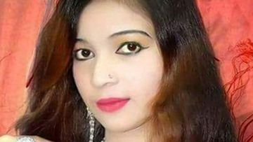 Samira Sindhu, 28, is reported to have been killed by a man who shot her because she would not stand up while performing.