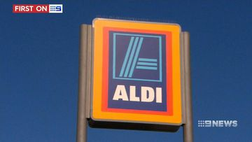 VIDEO: 'Special buys' to lure Australian customers to Aldi