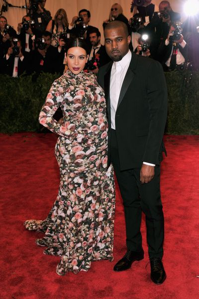 <p>3. Normally dresses divide critics but a pregnant Kim Kardashian's floral Givenchy gown received an almost universal thumbs down in 2013 at the PUNK: Chaos to Couture exhibition.</p> <p> Perhaps it needed time to be appreciated.</p> <p>&nbsp;</p>