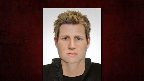 Detectives have released an image of a suspect. Image: Victoria Police