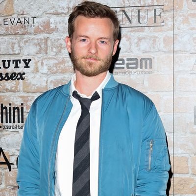 Christopher Masterson: Now