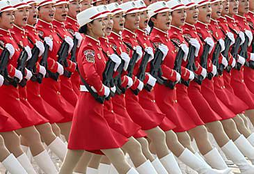 Daily Quiz: Which is the second most populous nation on Earth after China?