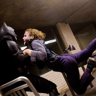 SNUB: <em>The Dark Knight</em>for Best Picture (2009)