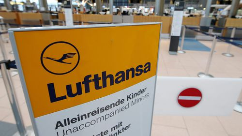 Lufthansa pilots ordered to end strike after 1000 flights cancelled