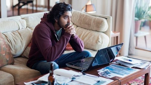 Dev Patel took on an Australian accent for his role in Lion. (Image: Mark Rogers/The Weinstein Company via AP)