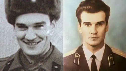 Stanislav Petrov was the Russian officer who prevented a nuclear strike.